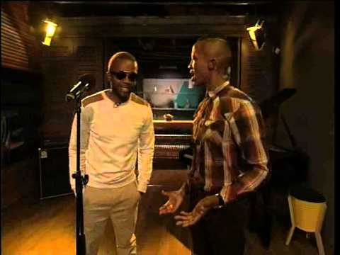 Lungelo Performance: Loving You  (8 May 2014)