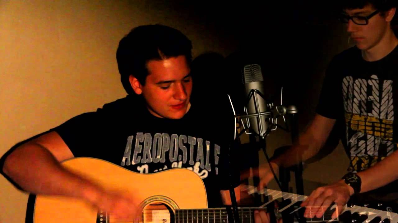 Stand Tall - An Original Song - YouTube
