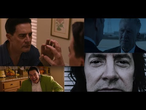 """""""TWIN PEAKS"""" (2017) - EPISODE 4 """"...BRINGS BACK SOME MEMORIES"""" (WATCHALONG) - LIVE"""