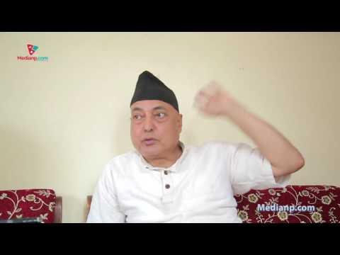 Pradeep Nepal  | Medianp.com