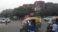 Mamura Chowk Sector 59, 62, 63, 64 Noida