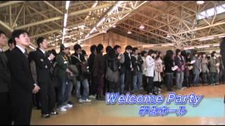 相模原からキャンパスを移した新2年生を迎えて http://www.kitasato-u....