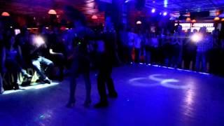 MARCOS & CHLOÉ CARIBBEAN 21-11-2015 Sala Fever Guadalajara
