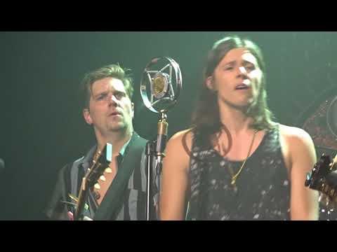 Needtobreathe Live - Cages - 9:30 Club - Washington D.C. - 10/5/17