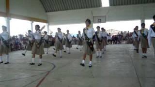escuadron de club shalom conquistadores mision olmeca