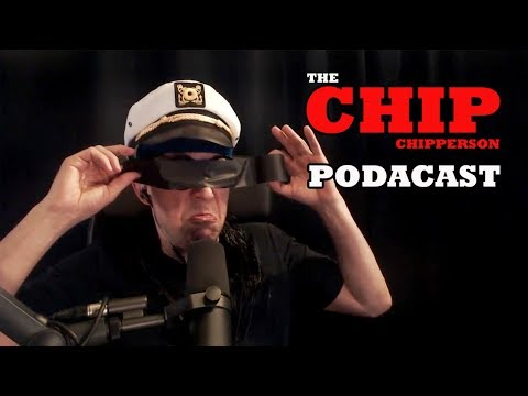 The Chip Chipperson Podacast - 027 - Abyssinia, Lauren
