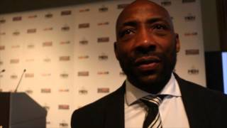 JOHNNY NELSON (IN DUSSELDORF) ON FURY v KLITSCHKO, RETURN OF DAVID HAYE & BEING WRONG ABOUT CROLLA