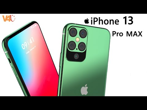 iPhone 13 Pro Max Camera, Trailer, First Look, Release Date, 1TB ROM, 120Hz Refresh Rate,Launch Date