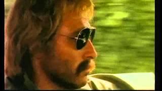clip from I Gabbiani Volano Basso con Maurizio Merli