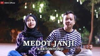 KARTONYONO MEDOT JANJI - DENNY CAKNAN | Cover Kentrung By KRHS Official