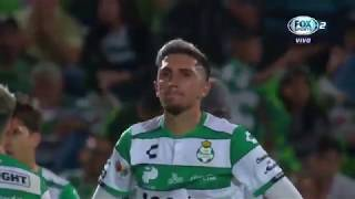 embeded bvideo Resumen: Santos 1-0 Atlas | Jornada 8 Clausura 2020 Liga MX