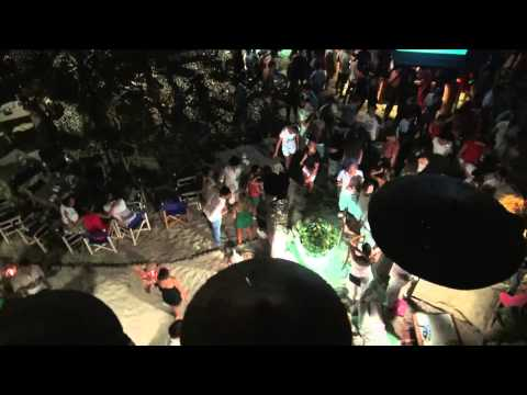 Discoteca bagni  Capo Mele Laigueglia