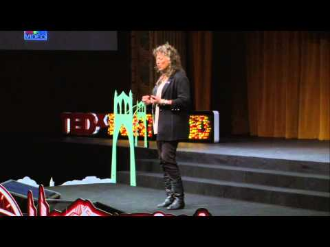 What if we lost the cheetah? Laurie Marker at TEDxPortland