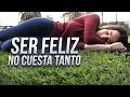 SER FELIZ NO CUESTA TANTO By iTownGamePlay | Canción