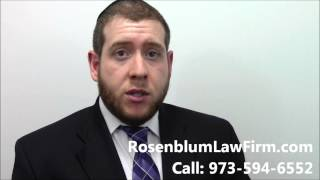 New Jersey Copyright Lawyer