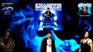 BassHunter - Levas Polka Remix  (official clip)