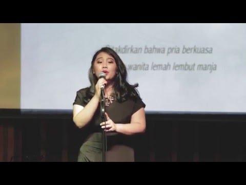 Sabda Alam - Ismail Marzuki (Cover by Marini L Nainggolan) Mp3