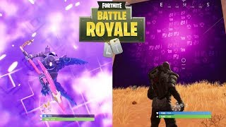 FORTNITE'S GIANT CUBE SECRET *THEORY* - MrDeivid