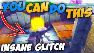 *GLITCH EXPOSED* INVISIBLE CEILING TRAP SCAM METHOD (Scammer Gets Scammed) Fortnite Save The World