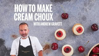 How to make Cream Choux | How to cook absolutely everything | GoodtoKnow
