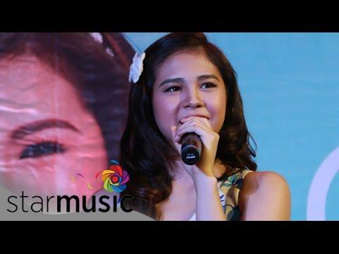 Janella Salvador - Ganyan Talaga (Live at SM Sta Mesa)