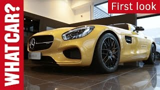 2015 Mercedes-Benz AMG GT - five reasons to be excited - What Car?