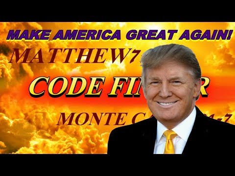 Make America Great Again, Donald Trump Prophecy, Another One Bites The Dust! The Trump Train!