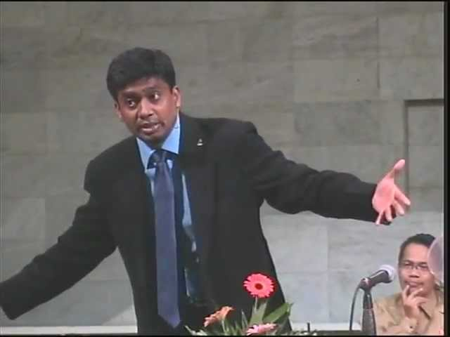 The Scandal of Grace - Philippine International Church - Pastor Frederick Paul Travel Video