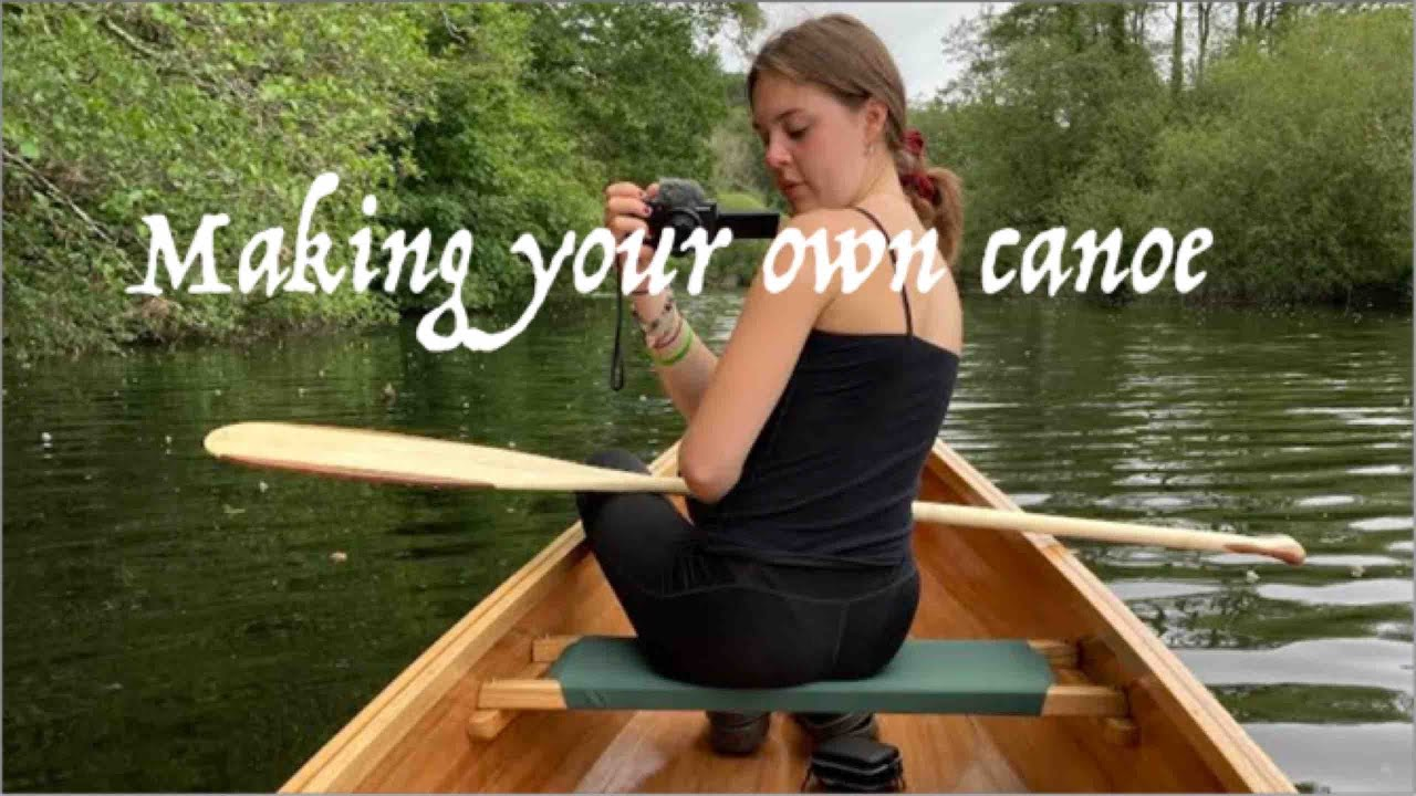 Building and Testing a Canoe