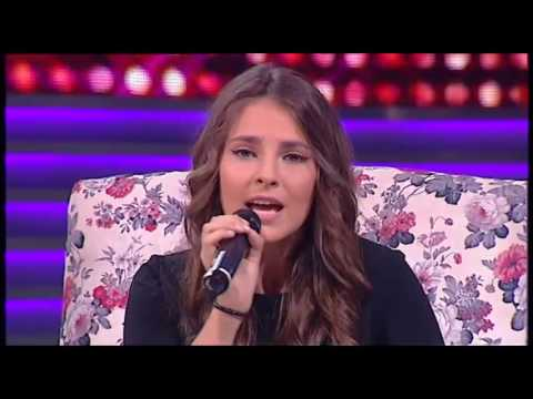 Dzejla Ramovic - Grad - HH - (TV Grand 30.06.2016.)