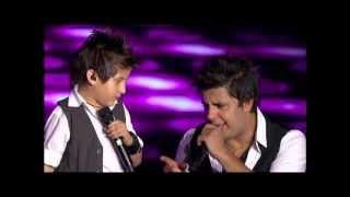 """Cristiano Araujo """"Delirios de Amor"""" Part. Hugo Henrique - DVD 2012 HD"""
