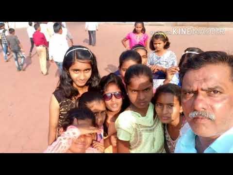 Mumbai darshan (मुंबई दर्शन शैक्षणिक सहल बोराटवाडी ता.इंदापुर जि.पुणे) guide (nana)