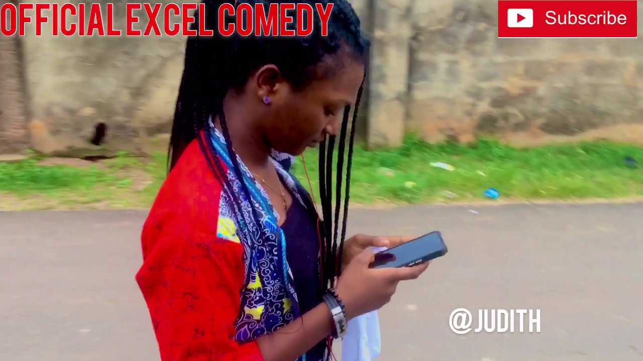 Don't look back|naija comedy 2021
