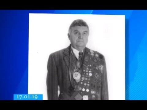 ТРК ВіККА: Пішов із життя один із найтитулованіших веслярів Черкащини