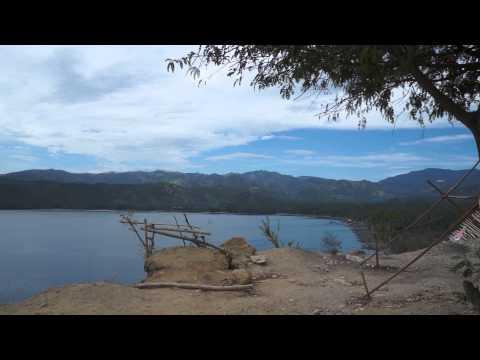 The Beautiful Sarangani Bay