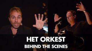 Het orkest van The Lion King | Behind The Scenes