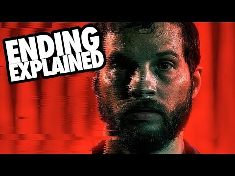 UPGRADE (2018) Ending Explained
