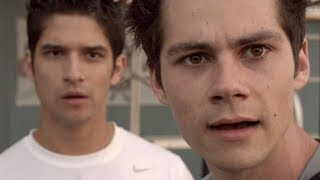 "Tyler Posey Says Scott & Stiles ""Miss Each Other"" & Teen Wolf Finale Gets Extended"