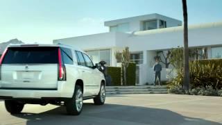 2015 Cadillac Escalade TV Commercial | LaFontaine Cadillac in Highland, MI