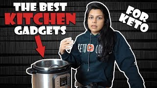 Top 5 Cooking Appliances for Keto...and THE WORST!