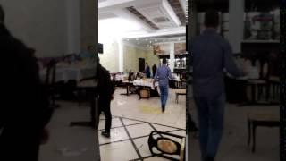 В день Российского траура в одном из ресторанов Волгограда произошел погром со стрельбой