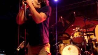 Modena City Ramblers - CONTESSA (Live)