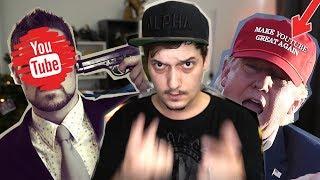 ANSAGE AN.. YouTube... Bitte tut uns das nicht an!!!!!!!