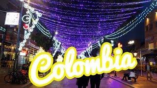 Despertando En Colombia   Rosa y Jaime
