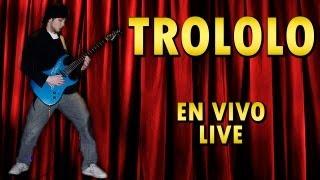 """""""Trololo"""" En Vivo // Live - Casa Cultural Rechazando Coimas [Flores]"""