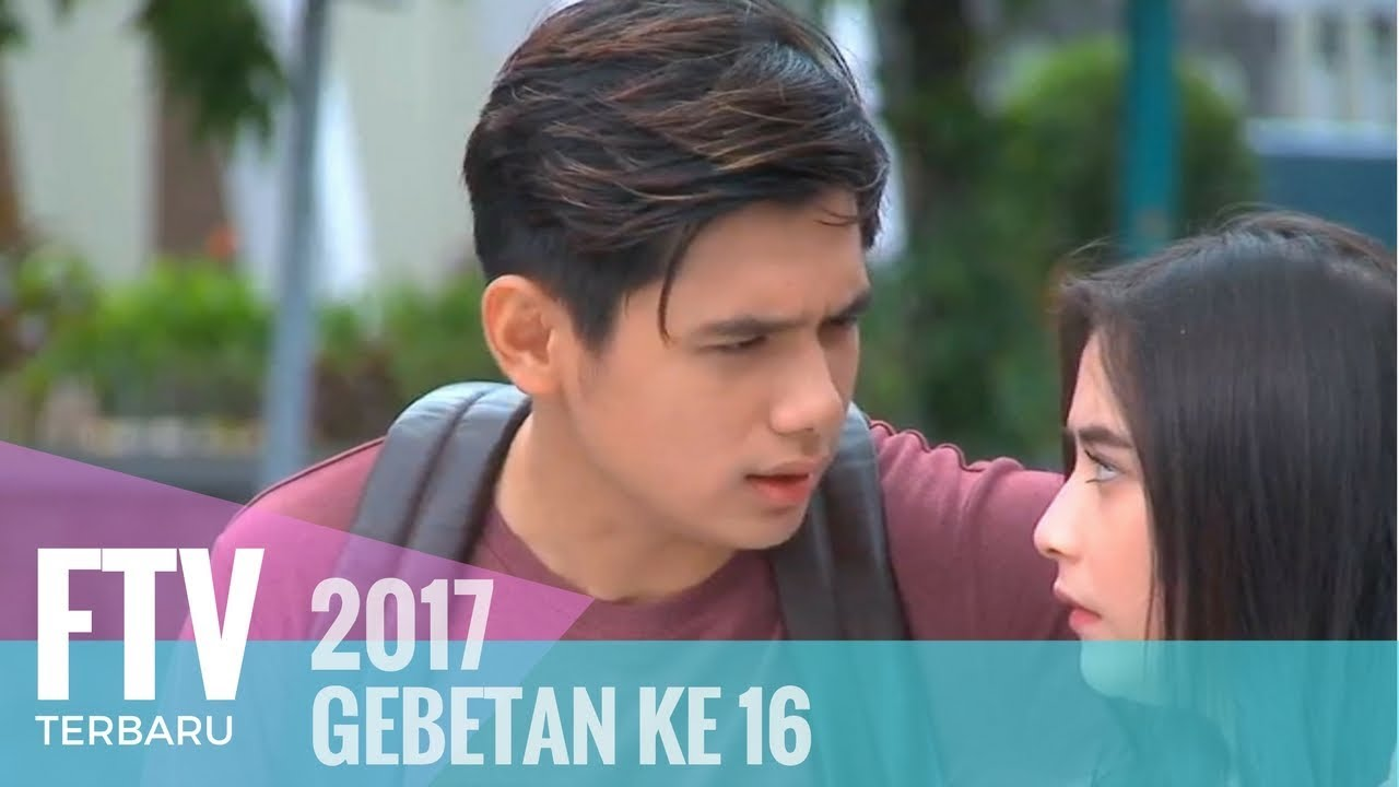 Download FTV Rayn Wijaya & Prilly Latuconsina - Gebetan ke 16