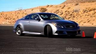 Infiniti G37 Coupe 2011 Videos