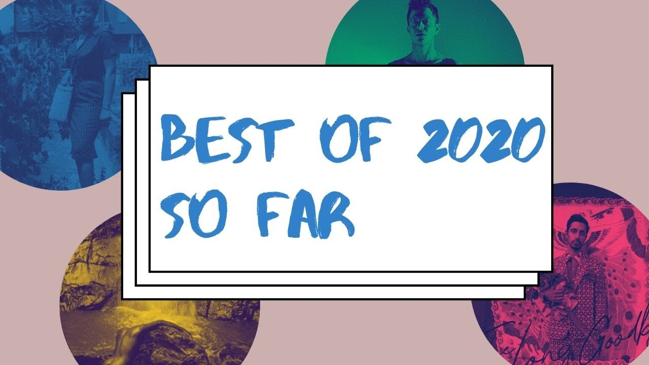 Best Records Of 2020 SO FAR