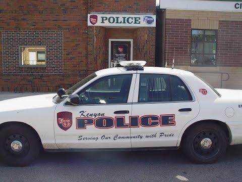 MN CopBlock Interviews Police Chief Lee Sjolander