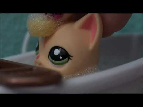 Littlest Pet Shop: Camera Test
